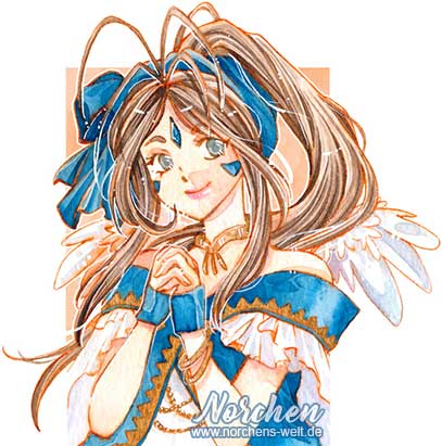belldandy-web